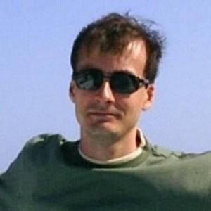 Dmitri Guslinsky