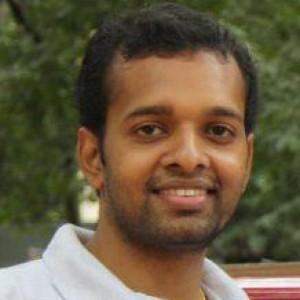 Krishna Prasad K