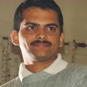 Ravikanth C